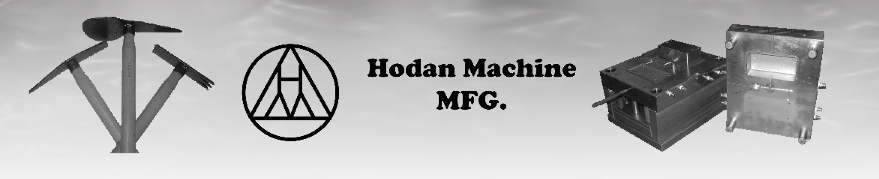 Hodan Machine MFG.
